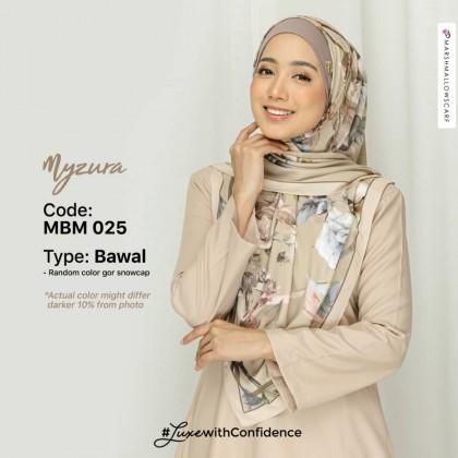 MBM025- KHAKI