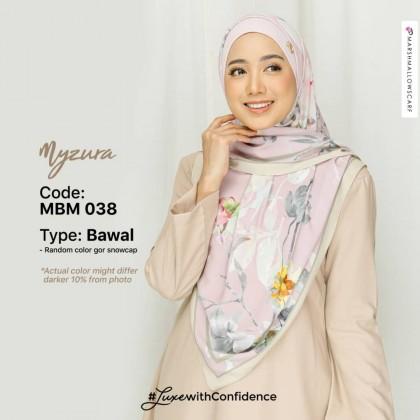 MBM038-CHALK PINK